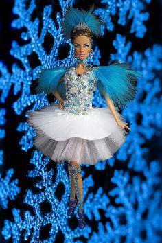 http://www.ebay.com/sch/imperialisooakdollss/m.html BARBIE OOAK MUSE BALLERINA Anastasia COLLECTOR REPAINT DOLL By IMPERIALIS   par IMPERIALIS.OOAK.DOLLS
