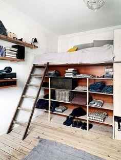 10 inspirerede soveværelser, hvor vi har lyst til at falde i søvn lige nu - Boligliv