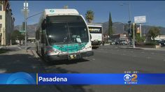 Pasadena Bus Driver Fired Over Adjusting Rear View Mirror