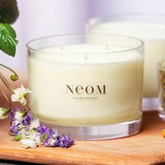 NEOM founder and director Nicola Elliot shares her tips for fragrancing your home for spring!