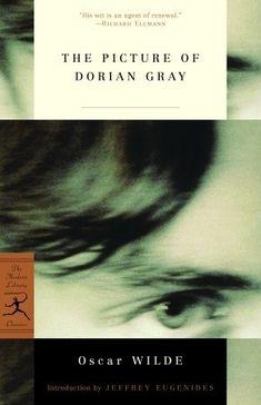 Oscar Wilde: The Picture of Dorian Gray. Hyytävä klassikko.