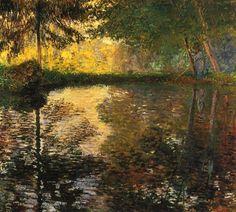 Claude Monet | 1840-1926, France