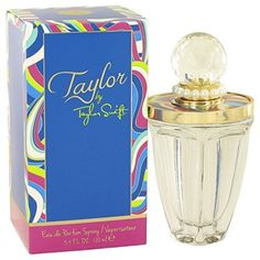 Taylor Swift Taylor Eau De Parfum Spray 100ml34oz >>> You can get additional details at the image link.-It is an affiliate link to Amazon.