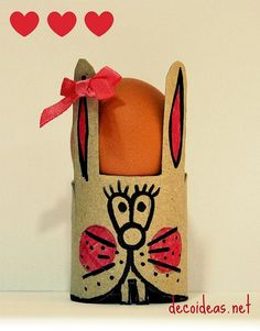 Manualidades Pascua  Easter Crafts