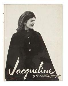 Jackie. my love.