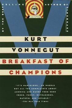 Kurt Vonnegut - Breakfast of Champions