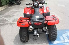 New 2017 Honda FourTrax Foreman 4x4 ATVs For Sale in Arkansas. 2017 Honda FourTrax Foreman 4x4, price includes Heartland Honda is Arkansas's 1st Honda Powerhouse Dealership. We have been a locally owned and operated dealership since 1996 and we sincerely appreciate the opportunity to earn your business. Please contact us for more information. *Price includes all manufacturer rebates, incentives and promotions. **Price is Manufacturer's Suggested Retail Price (MSRP) and does not include…