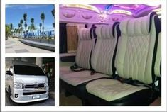 The best Car Rental with Driver in Thailand.+66993344600