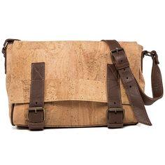 Cork Messenger Bag Large Capacity Christmas Gift Purse Handbag Computer Bag Amazon.com Free Shipping $199.00