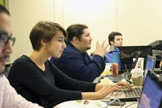 Coding Bootcamp Revature Offers Free Tuition, Guaranteed Job | Money