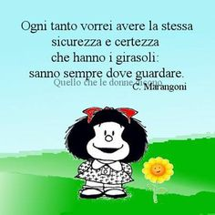 Pensieri Di Mafalda Perle Di Saggezza Pinterest Words