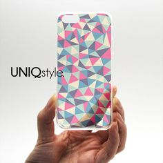 #Transparent clear case for iPhone 5 / 5S / 5C Samsung by Uniqstyle, $9.95
