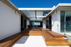Merewether Residence Newcastle by Bourne Blue Architecture