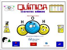 Desafios de química