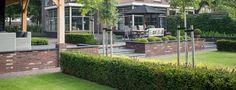 Garden Planning, Garden Inspiration, Garden Landscaping, Pergola, Sidewalk, Patio, Landscape, Outdoor, Porches