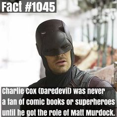 Now he is disappointed he won't be in Civil War by superhero_facts_daily