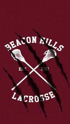 Resultado de imagem para beacon hills lacrosse