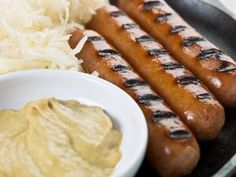 To prepare a German sausage recipes, keep in mind what type of sausage stuffers you will be using. One spice can change the taste of the meat, so be careful.