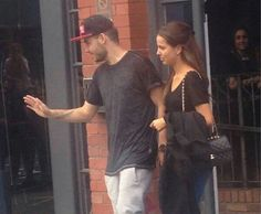 I despised Sophiam...until i saw this picture. We just know nothing about her and thats why i just dont like her.
