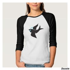 Song Bird Tshirts