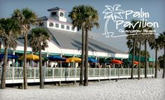 clearwater beach palm pavilion - Best. Cheeseburgers. Ever.  Am I right @Vicki Borgert Paulick???