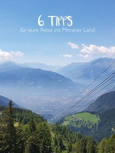Euch interessiert eine Reise ins Meraner Land? Ich kann das wunderschöne Berggebiet in Südtirol nur weiterempfehlen. Auf dem Blog habe ich meine Meran Tipps mit euch geteilt: jillepille.com/...
