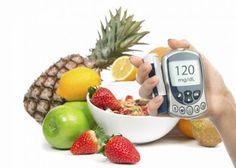 Recetas para Rebajar de Peso: Dietas para diabeticos