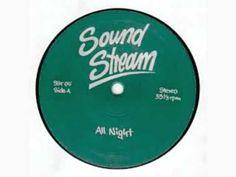 ▶ Soundstream - All Night