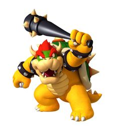 bowser | team name bowser monsters stadion bowser castle stern ball killer