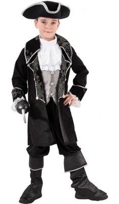 Déguisement du Roi des Pirates