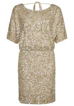 Shirtkleid gold Elegante Abendmode, Elegante Abendkleider, Mode Online  Kaufen, Wolle Kaufen, Goldkleid 115598c5ef