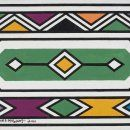Africa Symbol, African Art, African Style, African Fashion, South Africa, Pattern Design, It Works, African Patterns, Arts And Crafts