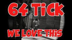 64 TICK LOVE VOLVO!