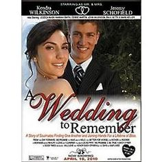 What to get the bridal couple? Here is a very innovative idea - a movie poster of the Wedding printed on canvas.