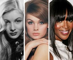 The Evolution of the Bang: From Bettie to Beyoncé