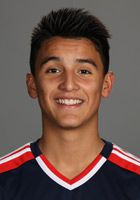 Kevin Herrera     29  Forward      Pronunciation: hur-RARE-ruh  Position: Forward  Jersey No.: 29  Height: 5-7  Weight: 136 lbs.  Date of Birth: July 10, 1996  Place of Birth: Beverly, Mass.  Hometown: Lynn, Mass.  High School: Buckingham, Browne & Nichols  Last Club: FC Bolts  Status: Under-16 roster