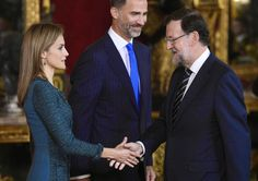 !! REAL- MY ROYALS !!: National Day, Madrid