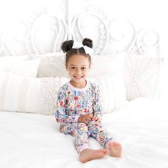 73 Best Little Sleepies baby   toddler bamboo pajamas images in 2019 ... f5b7942be