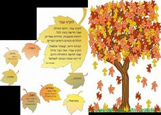 סתיו Kindergarten Graduation, Kids Zone, Good Mood, Fall Winter, Autumn, Decoupage, Language, Diagram, Classroom