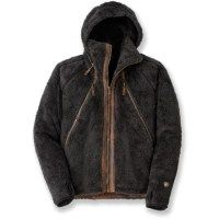 Kuhl Flight Fleece Jacket - Women s Color: RAVEN Size: XL Review Buy Now