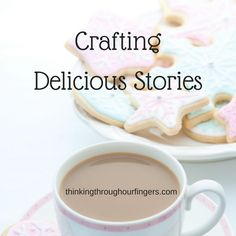 Crafting Delicious S