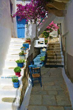 Tinos, Cyclades, Greece