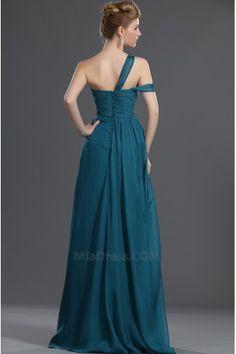 Formato A Elegante & Luxo Trem da varredura Longo Vestido de noite - Página 6