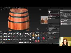First Impressions of newly released Substance Painter What's new? What improvements compared to Looking at Smart Masks, painting with Normal Maps, th. 3d Coat, Normal Map, Modeling Tips, 2nd One, Maps, Tutorials, Youtube, Painting, Painting Art