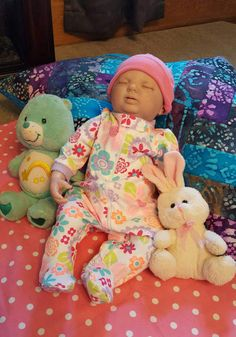 Check out this item in my Etsy shop https://www.etsy.com/listing/519554297/reborn-baby-rose-girl-19-ready-to-ship