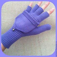 Перчатки-митенки вязаные,шерсть.Перчатки-варежки.однотонный митенки митенки вязаные митенки-перчатки митенки для девушки перчатки без пальцев перчатки вязаные перчатки трансформеры варежки-перчатки теплые перчатки митенки шерстяные подарок девушке новый год  аксессуары модные аксессуары для телефона варежки вязаные варежки шерстяные варежки из шерсти