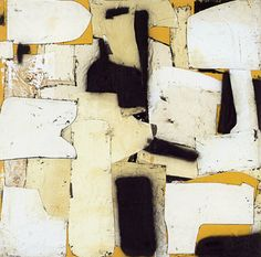 Conrad Marca Relli  born Corrado Marcarelli; June 5, 1913 Boston – August 29, 2000 Parma) was an American artist who belonged to the early generation of New York School Abstract Expressionist artists whose artistic innovation by the 1950s had been recognized across the Atlantic, including Paris