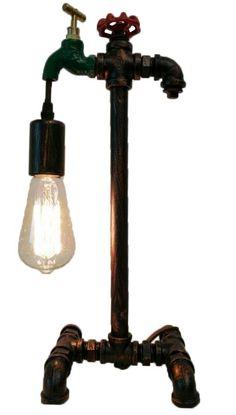 #MauroFerrettiSrl COMINGSOON!!! 1709970000 LAMPADA DA MURO MANHATTAN CICLE CM 72X26X62 #comingsoon #mauroferrettisrl #home #homedecor #decor #casa #arredo #arredamento #lampada #lampadadatavolo #lamp #light #tableamp #manhattan #industrial #industrialfurniture #iron #metal #newitem #newlook #italiansdoitbetter