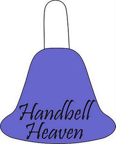 handbell charts