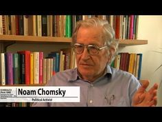 "Noam Chomsky (2014) ""Security and State Policy"""